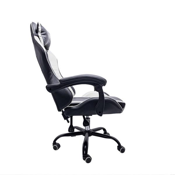 Ventaris VS300WH fehér gamer szék - 4