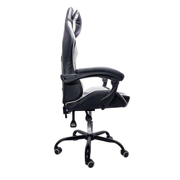 Ventaris VS300WH fehér gamer szék - 5