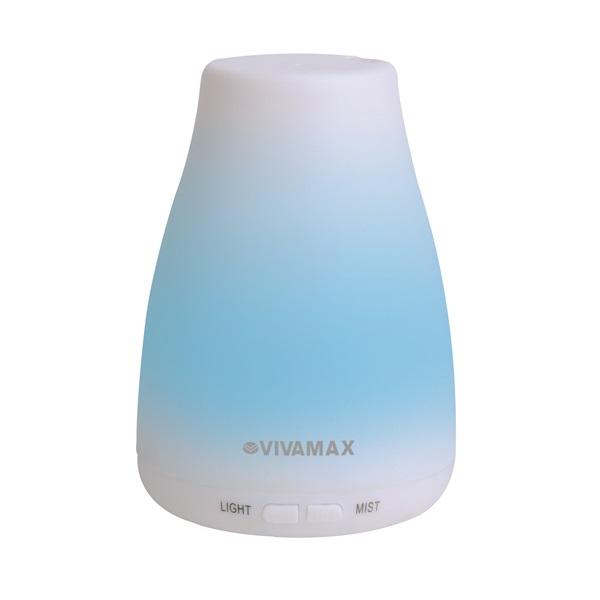 Vivamax GYVH35 ultrahangos aroma párologtató és éjszakai fény - 3