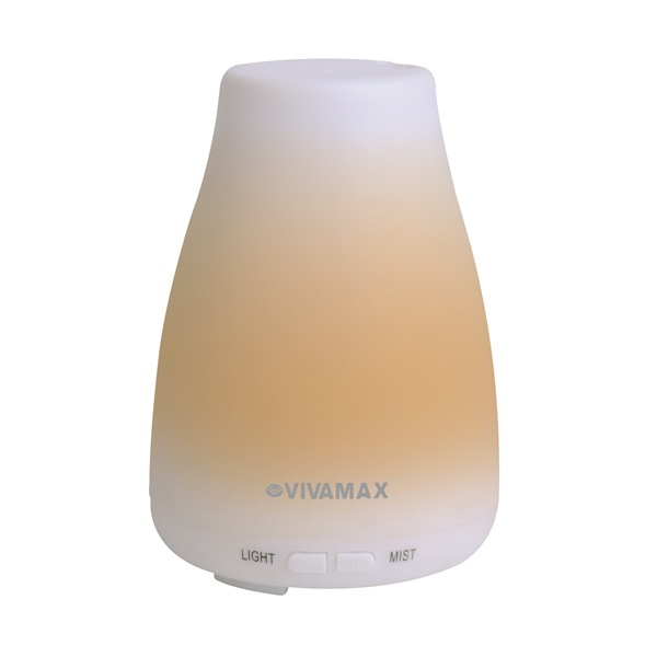 Vivamax GYVH35 ultrahangos aroma párologtató és éjszakai fény - 5