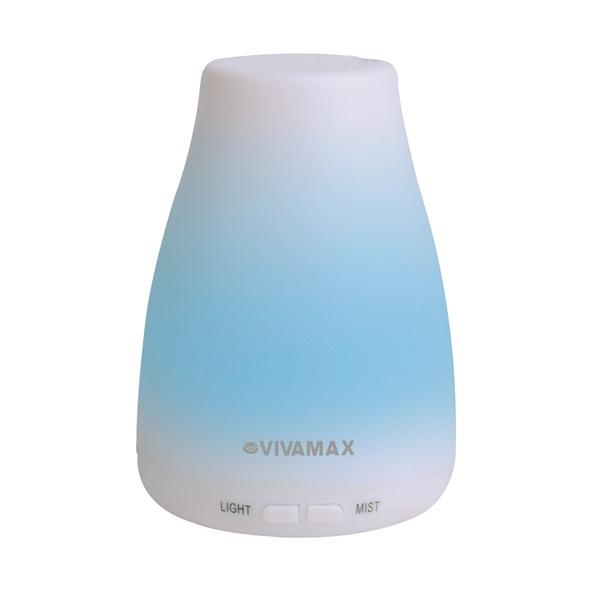 Vivamax GYVH35 ultrahangos aroma párologtató és éjszakai fény - 6