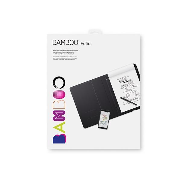 Wacom Bamboo Folio Small digitális rajztábla - 2