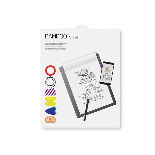 Wacom Bamboo Slate Large digitális rajztábla - 3