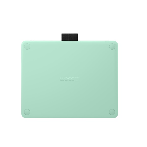 Wacom Intuos M pisztácia Bluetooth North digitális rajztábla - 2