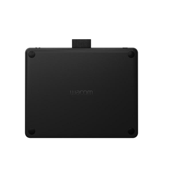 Wacom Intuos S fekete Bluetooth North digitális rajztábla - 2