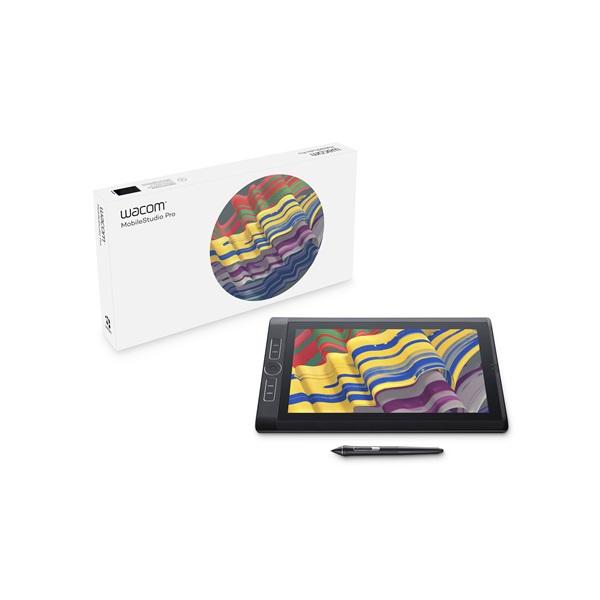 Wacom  MobileStudio Pro 13 DTH-W1320H-EU digitális rajztábla - 2
