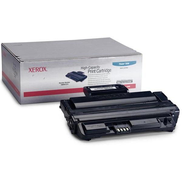 Xerox 106R01374 fekete nagykapacitású toner - 1