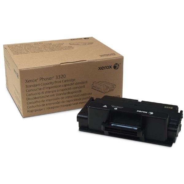 Xerox 106R02304 fekete toner - 1