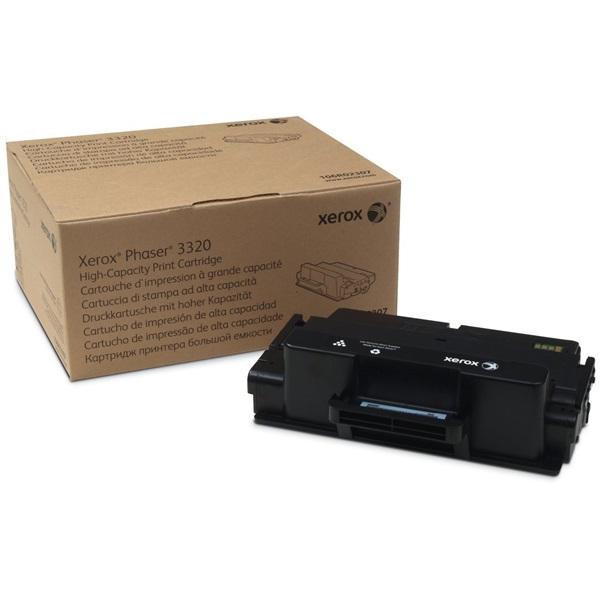 Xerox 106R02306 fekete nagykapacitású toner - 1