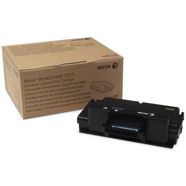 Xerox 106R02308 fekete toner - 1