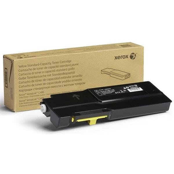 Xerox 106R03509 sárga toner - 1