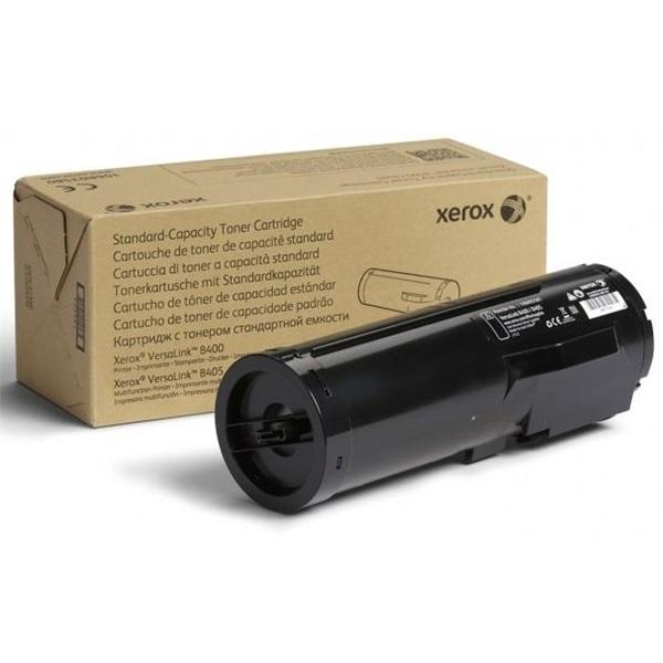 Xerox 106R03581 fekete toner - 1
