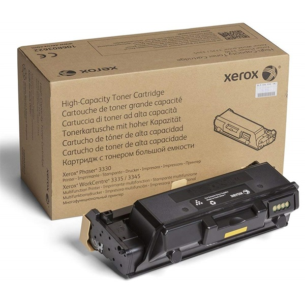 Xerox 106R03623 fekete nagykapacitású toner - 1