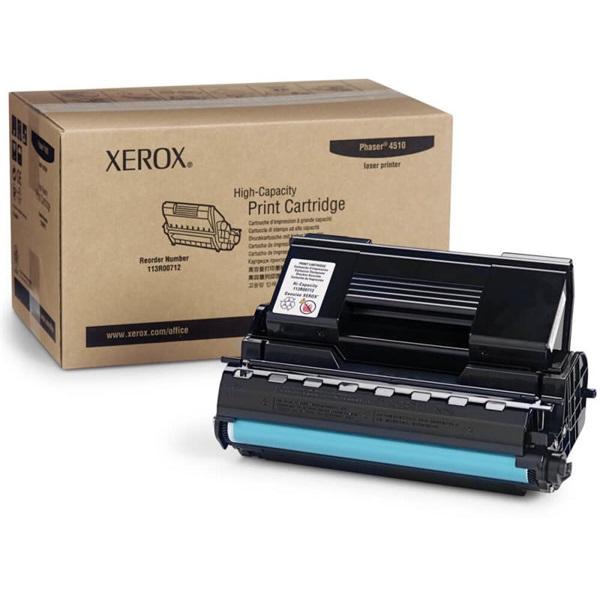 Xerox 113R00712 fekete nagykapacitású toner - 1