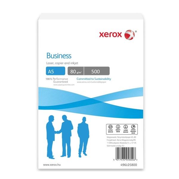 Xerox Business A5 80g másolópapír - 1