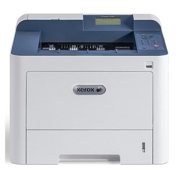 Xerox Phaser 3330DNI wireless hálózatos mono lézer nyomtató (3330V_DNI) - 1