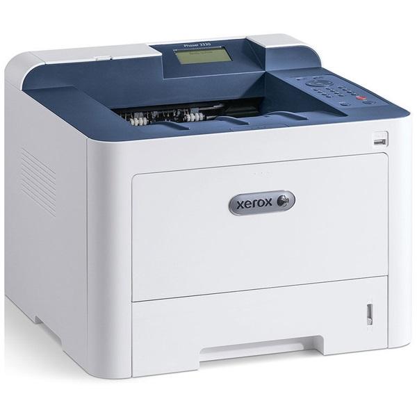Xerox Phaser 3330DNI wireless hálózatos mono lézer nyomtató (3330V_DNI) - 2