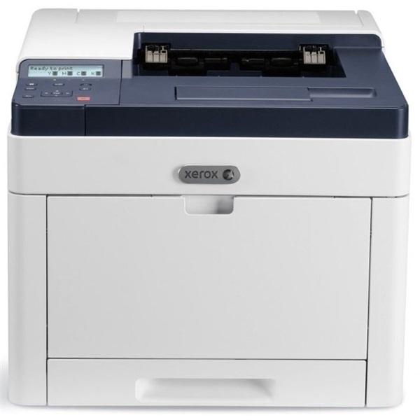 Xerox Phaser 6510DN hálózatos színes lézer nyomtató (6510V_DN) - 1