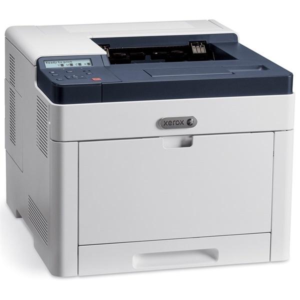 Xerox Phaser 6510DN hálózatos színes lézer nyomtató (6510V_DN) - 2