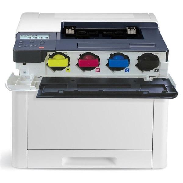 Xerox Phaser 6510DN hálózatos színes lézer nyomtató (6510V_DN) - 3