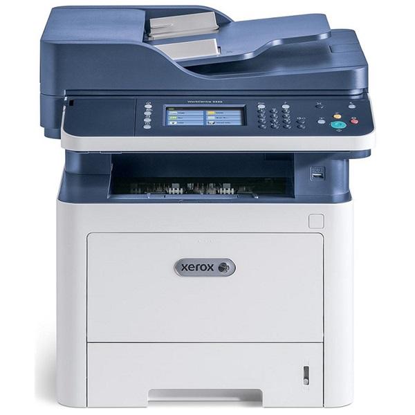 Xerox WorkCentre 3335DNI MFP wireless hálózatos mono lézer nyomtató (3335V_DNI) - 1