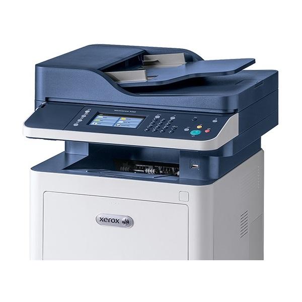 Xerox WorkCentre 3335DNI MFP wireless hálózatos mono lézer nyomtató (3335V_DNI) - 2