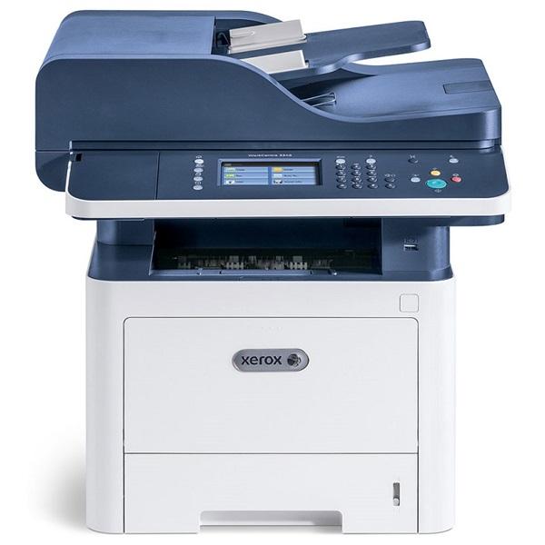Xerox WorkCentre 3345NI MFP wireless hálózatos mono lézer nyomtató (3345V_DNI) - 1