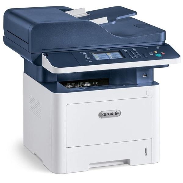 Xerox WorkCentre 3345NI MFP wireless hálózatos mono lézer nyomtató (3345V_DNI) - 2