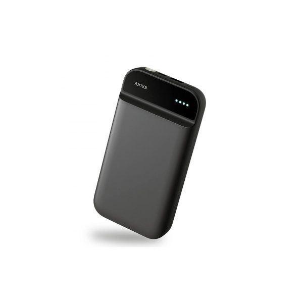 Xiaomi 70mai Jump Starter 11.100 mAh szürke powerbank - 1