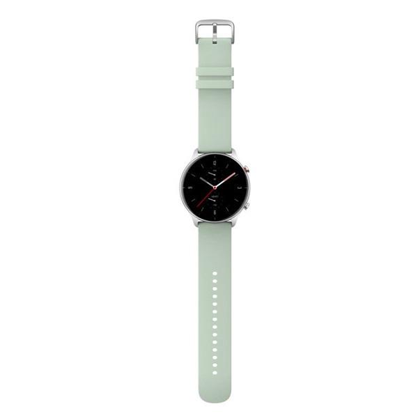 Xiaomi Amazfit GTR 2e zöld okosóra - 9