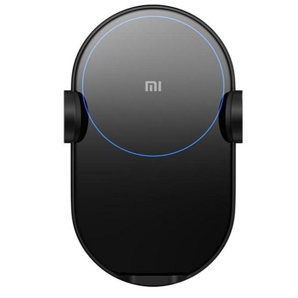 Xiaomi Mi 20W Qi vezeték nélküli autós telefon tartó és töltő - 1