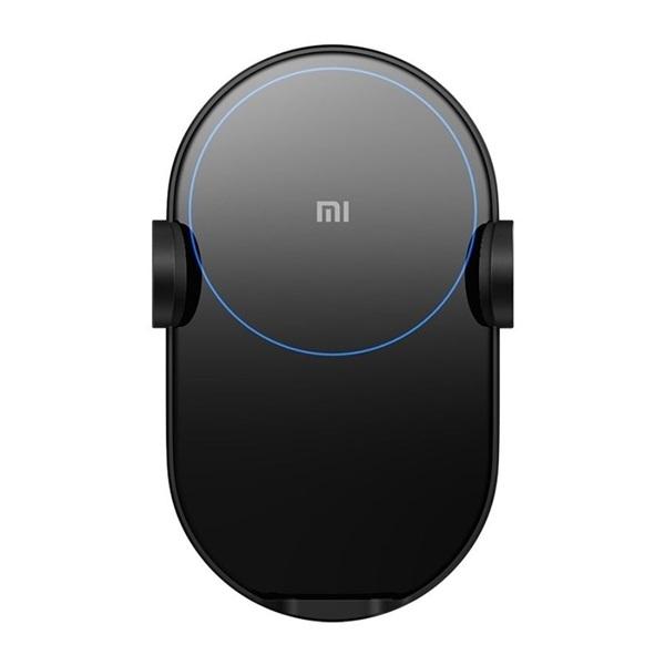 Xiaomi Mi 20W Qi vezeték nélküli autós telefon tartó és töltő - 2