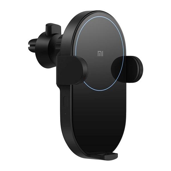 Xiaomi Mi 20W Qi vezeték nélküli autós telefon tartó és töltő - 3