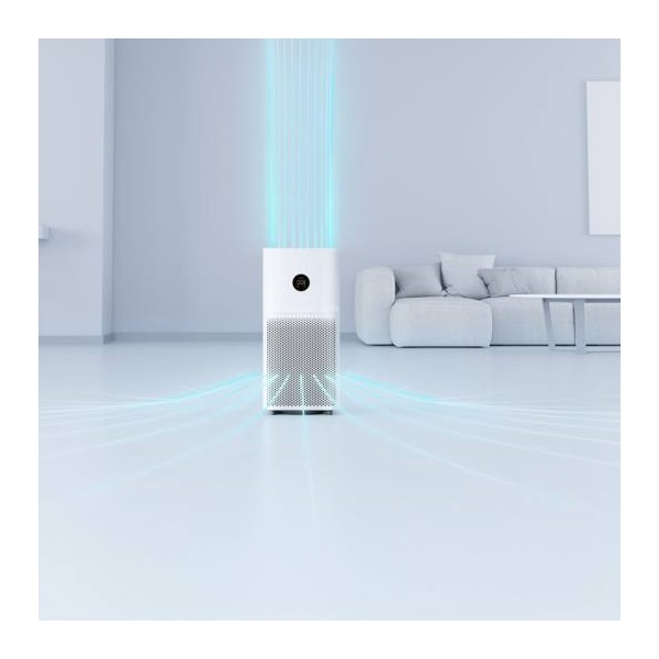 Xiaomi Mi Air Purifier 3C okos légtisztító - 4