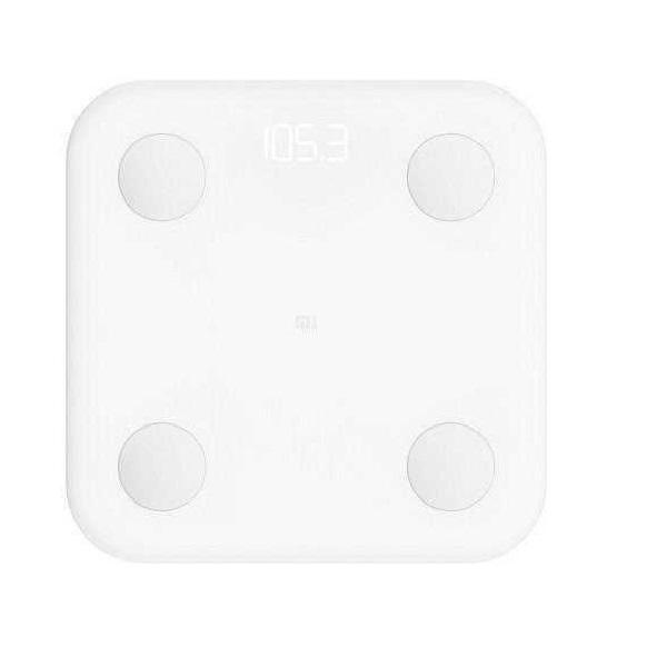 Xiaomi Mi Body Composition Scale 2 digitális testtömeg összetétel elemző okosmérleg - 1