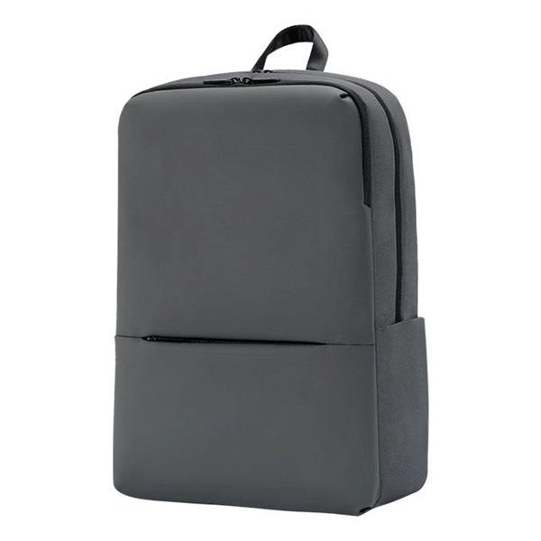 Xiaomi Mi Business Backpack 2 15,6 sötétszürke notebook hátizsák - 1
