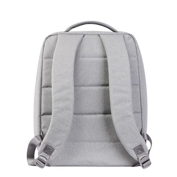 Xiaomi Mi City Backpack 2 15,6 világosszürke laptop hátizsák - 2
