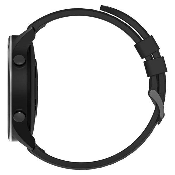 Xiaomi Mi Watch fekete okosóra - 4