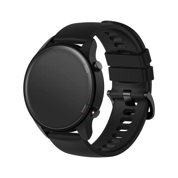 Xiaomi Mi Watch fekete okosóra - 5