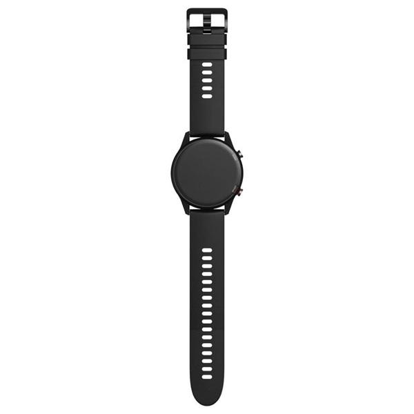 Xiaomi Mi Watch fekete okosóra - 6