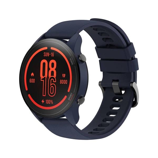 Xiaomi Mi Watch kék okosóra - 1