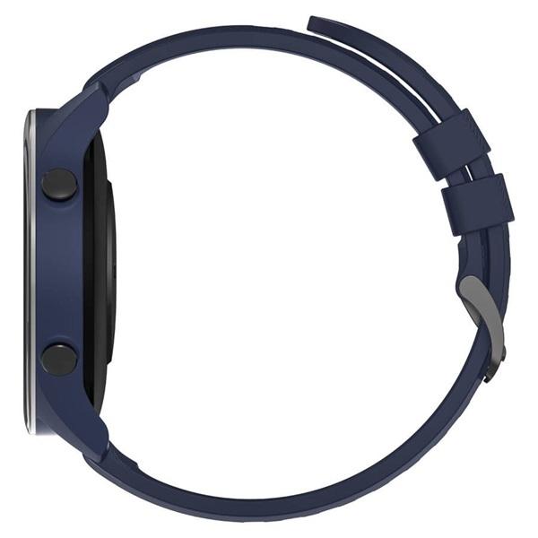Xiaomi Mi Watch kék okosóra - 4