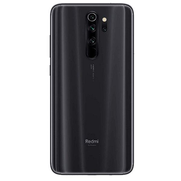 Xiaomi Redmi Note 8 Pro 6,53 LTE 6/64GB Dual SIM EU szürke okostelefon - 2