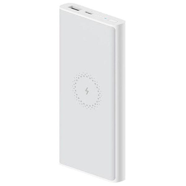 Xiaomi VXN4294GL 10000mAh 10W wireless fehér powerbank - 1