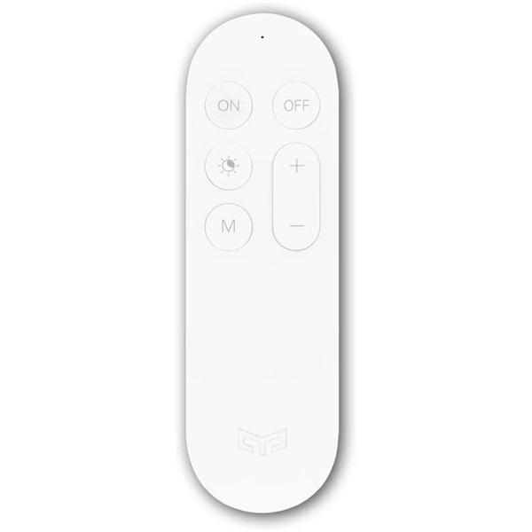 Xiaomi Yeelight Remote Control BT távirányító Mi LED/Smart Ceiling Light-hoz (YLYK01YL) - 2