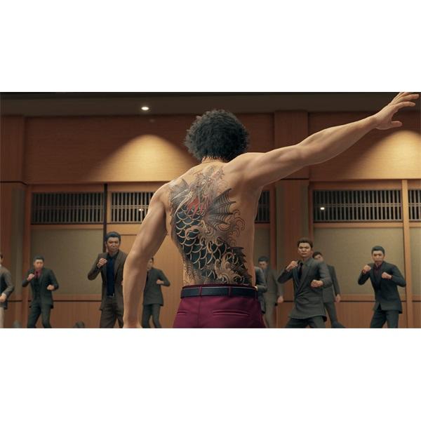 Yakuza: Like a Dragon PS5 játékszoftver - 2