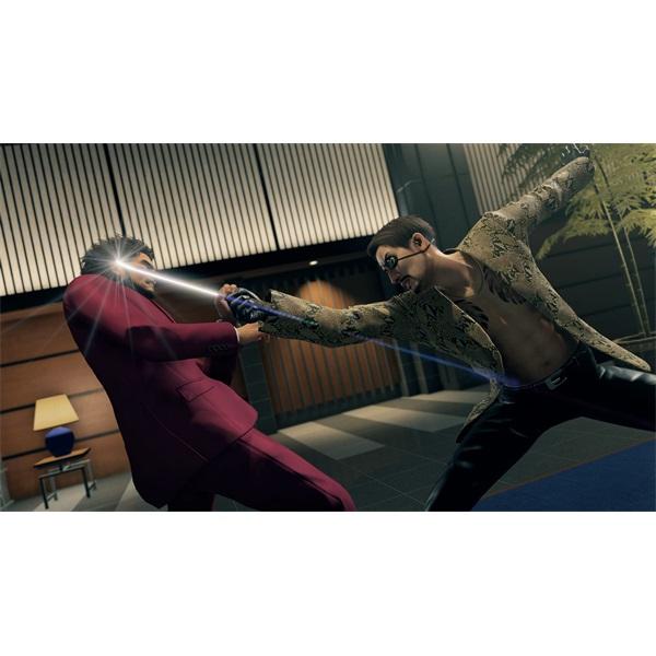 Yakuza: Like a Dragon PS5 játékszoftver - 3