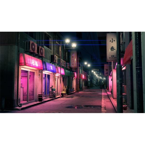 Yakuza: Like a Dragon PS5 játékszoftver - 4