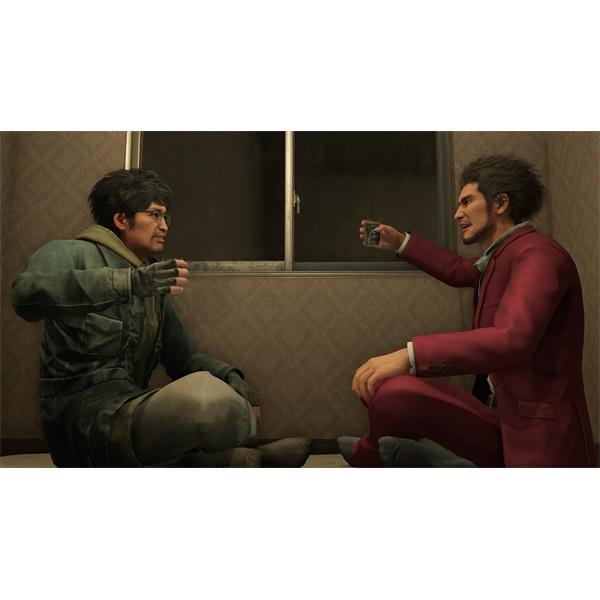 Yakuza: Like a Dragon PS5 játékszoftver - 5