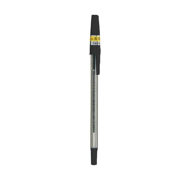 Zebra N5200 fekete golyóstoll - 1